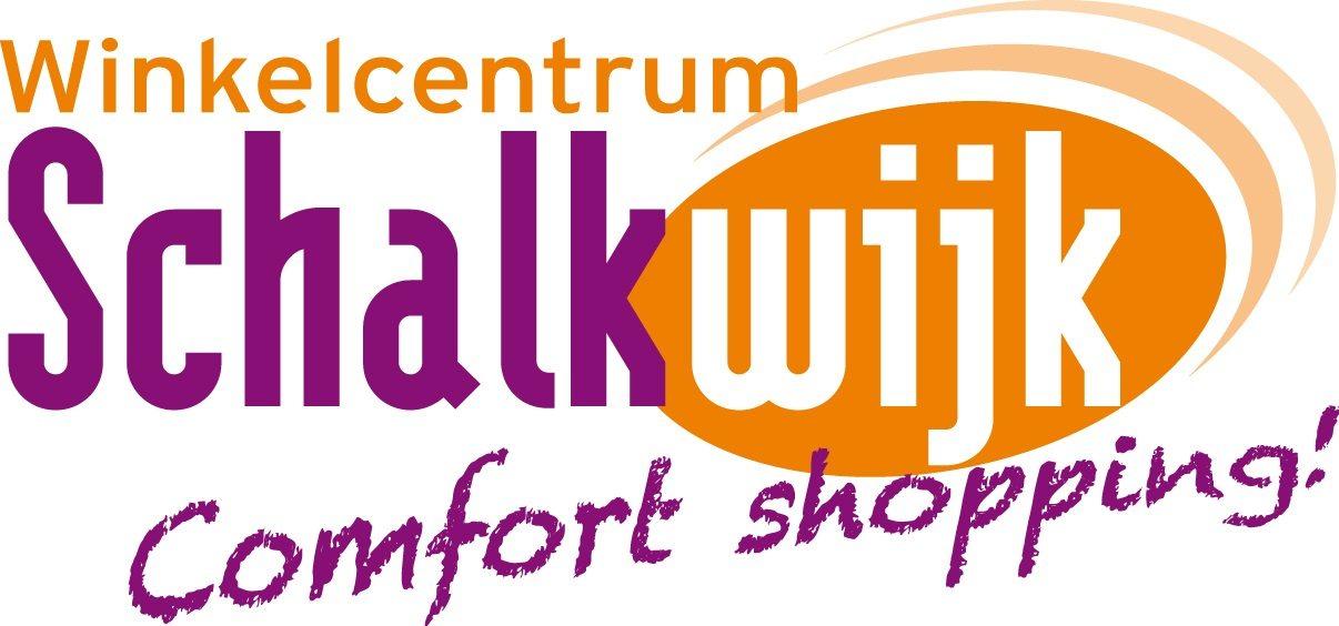 Winkelcentrum Schalkwijk