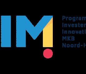 Kick-off Programma Investeringsgereed Innovatief MKB